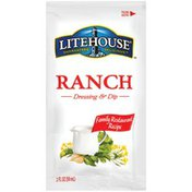 Litehouse Ranch Dressing & Dip