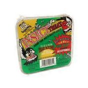 C & S Insect Treat Suet For Wild Birds