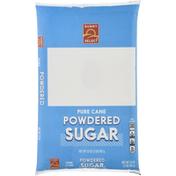 Sunny Select Sugar, Powdered, Pure Cane