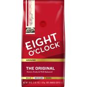 Eight O'Clock Coffee The Original Ground Coffee