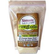 Namaste Foods Organic GF Garbanzo Bean Flour