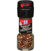 McCormick®  Peppercorn Medley Grinder