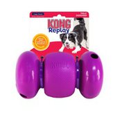 Kong Co. Large RePlay Treat Dispenser Dog Toy
