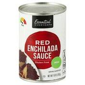 Essential Everyday Enchilada Sauce, Red, Mild