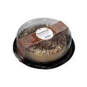 """6"""" Tiramisu Cheesecake"""