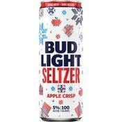 Bud Light Apple Crisp Seltzer
