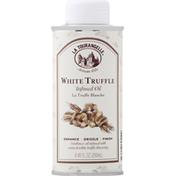 La Tourangelle Infused Oil, White Truffle