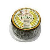 El Trigal Aged 3 Months Baby Manchego Cheese