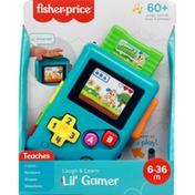 Fisher-Price Lil' Gamer, 6-36 m