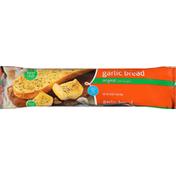 Food Club Garlic Bread, Original, with Real Garlic