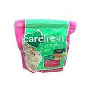 Carefresh Complete Menu Hamster & Gerbil Specially Formulated Diet