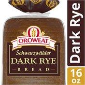Brownberry/Arnold/Oroweat Schwarzwalder Dark Rye Bread