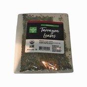 The Fresh Market Organic Tarragon in Bag