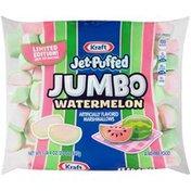 Jet-puffed Jumbo Watermelon Marshmallows
