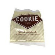 Honeysuckle Gelato Vanilla Chocolate Chip Cookies Gelato