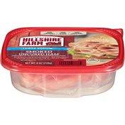 Hillshire Farm Ultra Thin Sliced Lunchmeat, Lower Sodium Smoked Ham, 8 oz.