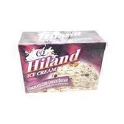 Hiland Chocolate Chip Cookie Dough