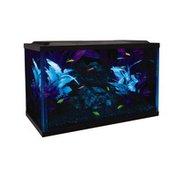 Glofish 10 Gallon Low Profile Aquarium Kit