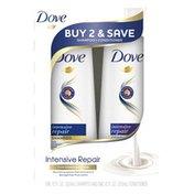 Dove Hair Care Intensive Repair