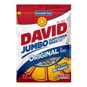 DAVID Seeds Jumbo Original Sunflower Seeds