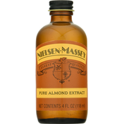 Nielsen-Massey Extract, Almond, Pure