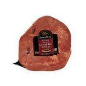 Boar's Head Corned Beef Brisket