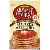 Shawnee Mills Whole Wheat Buttermilk Pancake & Waffle Mix