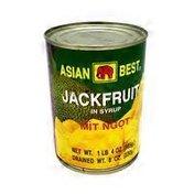 Asian Best Jackfruit In Syrup