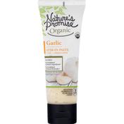 Nature's Promise Stir-In-Paste, Garlic