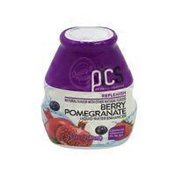 PICS Berry Pomegranate Replenish Drink Mix