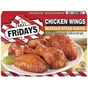 T.G. I. Friday's Buffalo Style Chicken Wings