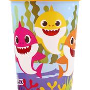 Unique Cup, Baby Shark