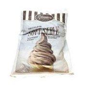Frostline Chocolate Soft Serve Mix