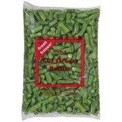 Fresh Frozen Fresh Frozen Cut Green Beans