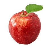 Organic Koru Apple