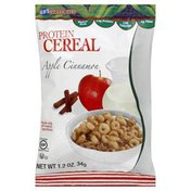 Kays Naturals Cereal, Protein, Apple Cinnamon