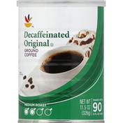 SB Coffee, Original Roast, Medium, Decaf