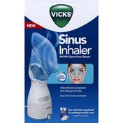 Vicks Sinus Inhaler, Fast Relief