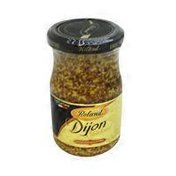 Roland Foods Dijon Mustard Grained with White Wine