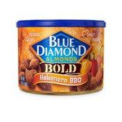 Blue Diamond BOLD Almonds, Habanero BBQ
