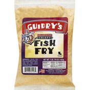 Guidrys Fish Fry, Seasoned, Crispy
