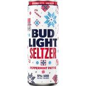 Bud Light Peppermint Pattie Seltzer
