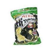 Tao Kae Noi i Hi Tempura Seaweed Original