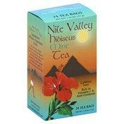 Nile Valley Tea, Hibiscus Mint, Tea Bags