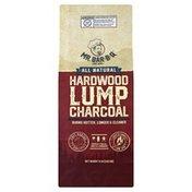 Mr. Bar-B-Q Charcoal, Lump, Hardwood, All Natural