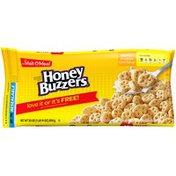 Malt-O-Meal Honey Buzzers Cereal