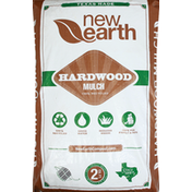 New Earth Mulch, Hardwood