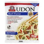 Fortune Udon, Beef Flavor