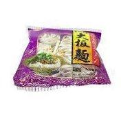 Fu Fa Pan Mein Dry Noodle