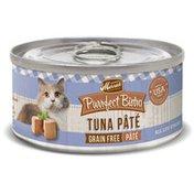 Merrick Purrfect Bistro Tuna Pate Canned Cat Food